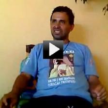 CONVERSÃO DE PASTOR PROTESTANTE ATRAVÉS DO IMACULADO CORAÇÃO DA SANTÍSSIMA VIRGEM MARIA - CLIQUE :