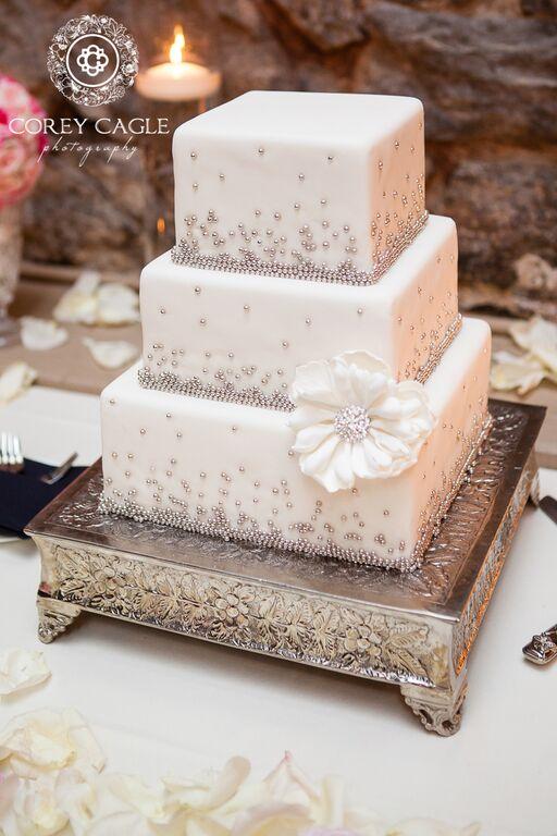 Corey Cagle Photography | Biltmore Estate Wedding
