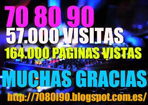 57.000 VISITAS
