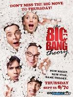 The Big Bang Theory 5