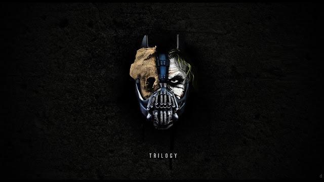 The Dark Knight Trilogy HD Wallpaper