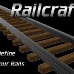 RailCraft Mod 1.5.2 Minecraft 1.5.2/1.6