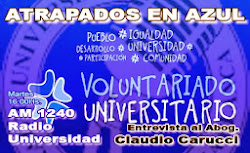 42. Voluntariado universitario