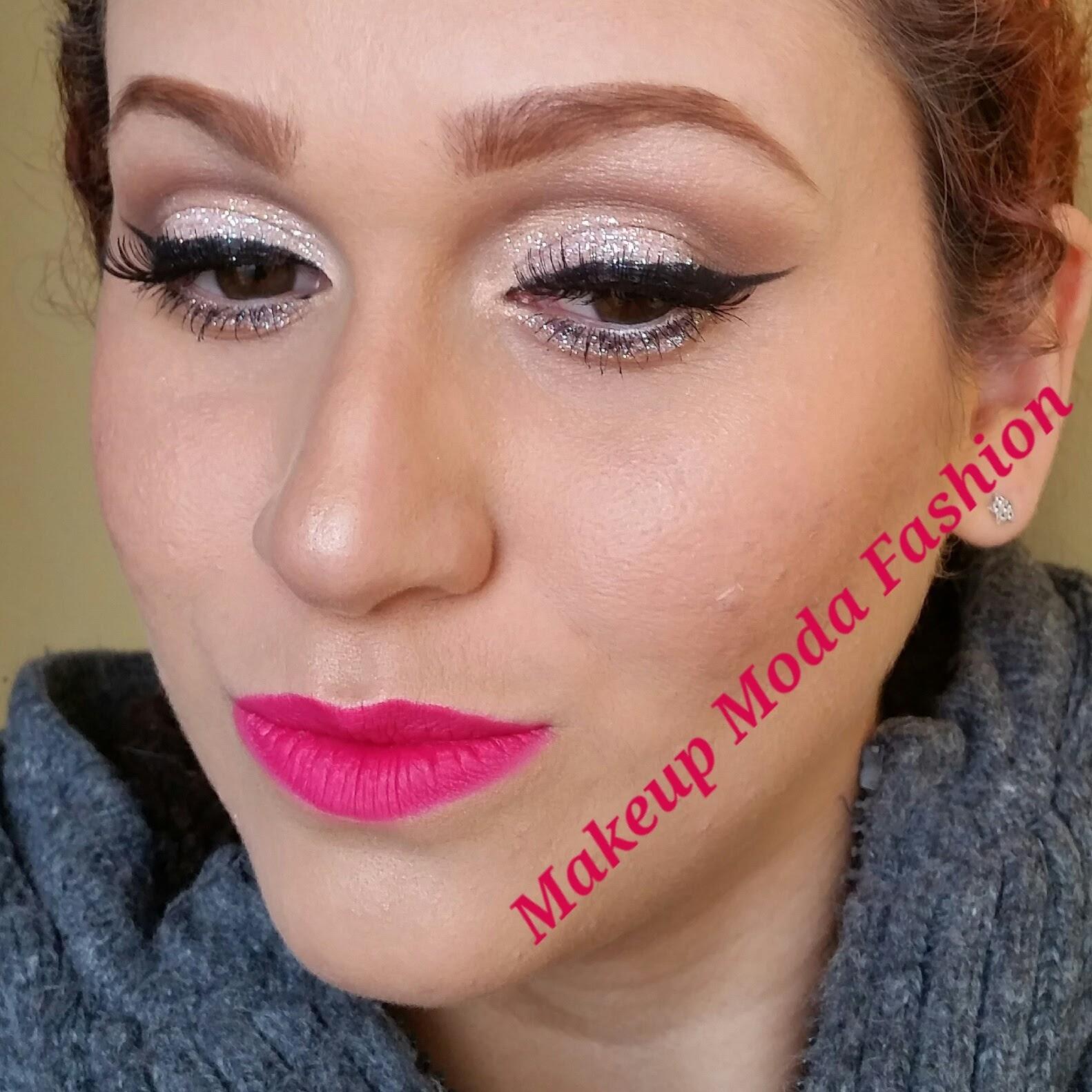Preferenza gennaio 2016 - Makeup Moda Fashion By Raquel GN21
