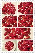 Las temidas fresas ;)