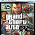PC Games GTA IV Full Version
