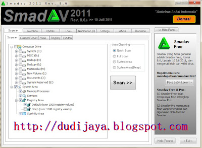 Download SMADAV 8.6 PRO - SMADAV v8.6 PRO SERIAL KEY
