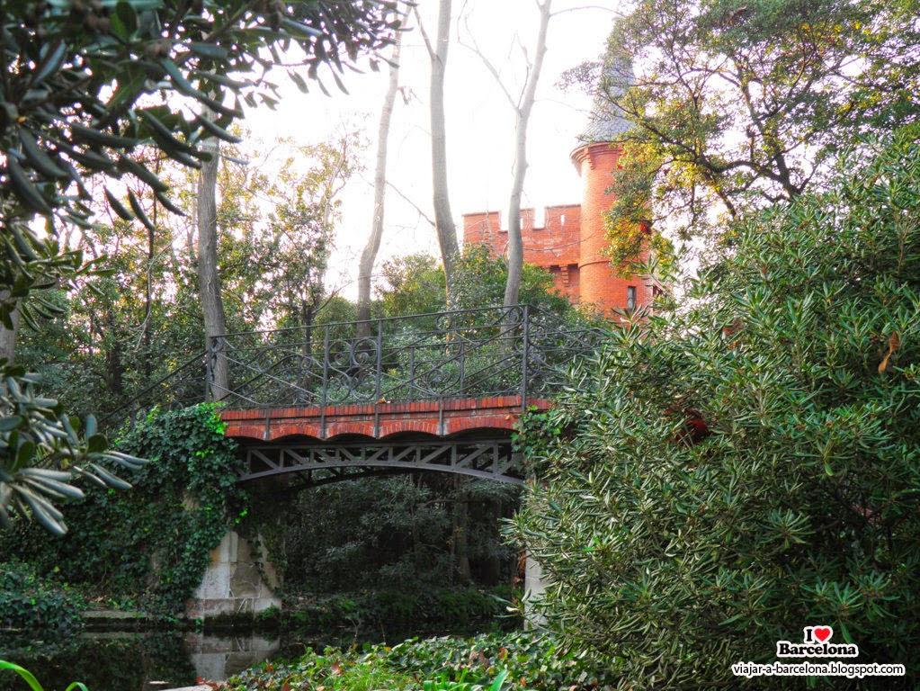 Parc Can Solei-Ca l'Arnús Badalona