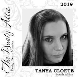Tanya Cloete