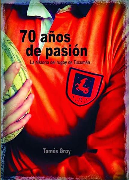 70 años de pasión por Tomás Gray