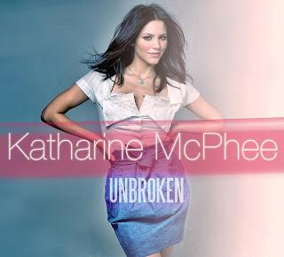 Katharine McPhee - Unbroken Lyrics