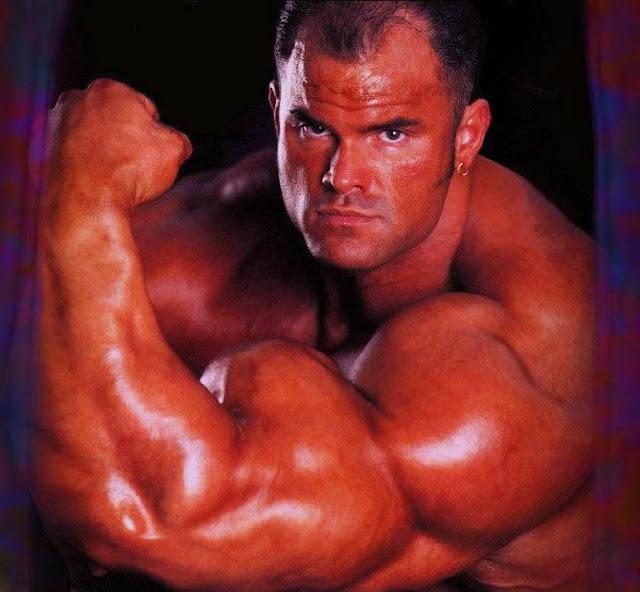 Knights of Bodybuilding: MATT DUVALL Arnold Schwarzenegger Google