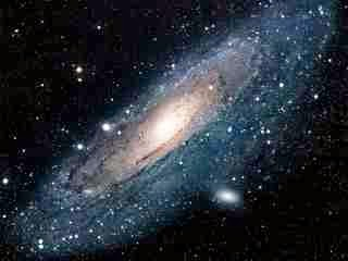 Menguak Misteri Galaksi Kerdil di Galaksi Andromeda