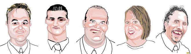 Nuevos retratos