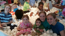 coming next  -->  baby in a ball pit . . . and 4 more April smiles