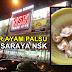 Video : Kes Terbaru Telur Ayam Palsu Di Malaysia