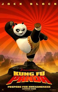 Assistir Kung Fu Panda Dublado Online HD