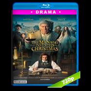 El hombre que inventó la Navidad (2017) BRRip 720p Audio Dual Latino-Ingles