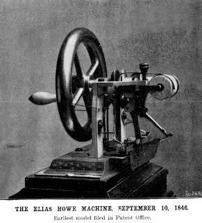 Koleksi Gambar Mesin Jahit Tua Dan Pertama Di Dunia Yang Di Temukan Oleh Ahli Mesin Dari Amerika Serikat