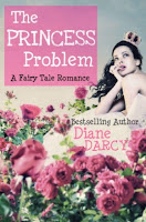 The Princess Problem by Diane Darc