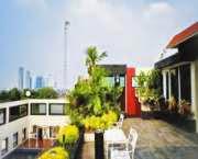Hotel Murah di Jl Abdul Majid - Kasira Residence Service Apartment