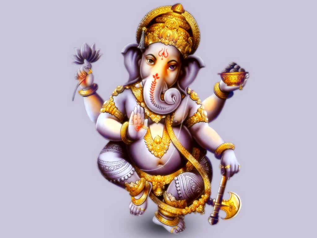 High Definition Photo And Wallpapers: hindu god ganesh