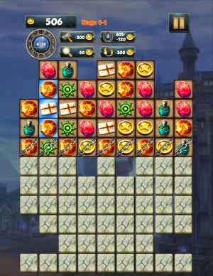 Egypt Quest v1.0 paid [ Mod money] Apk
