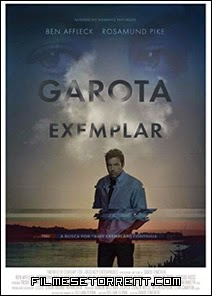 Garota Exemplar Torrent Dual Audio