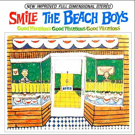 The Beach Boys Smile