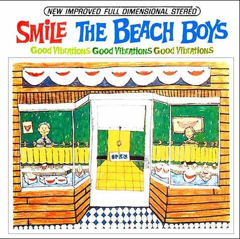 Beach Boys lost album Smile