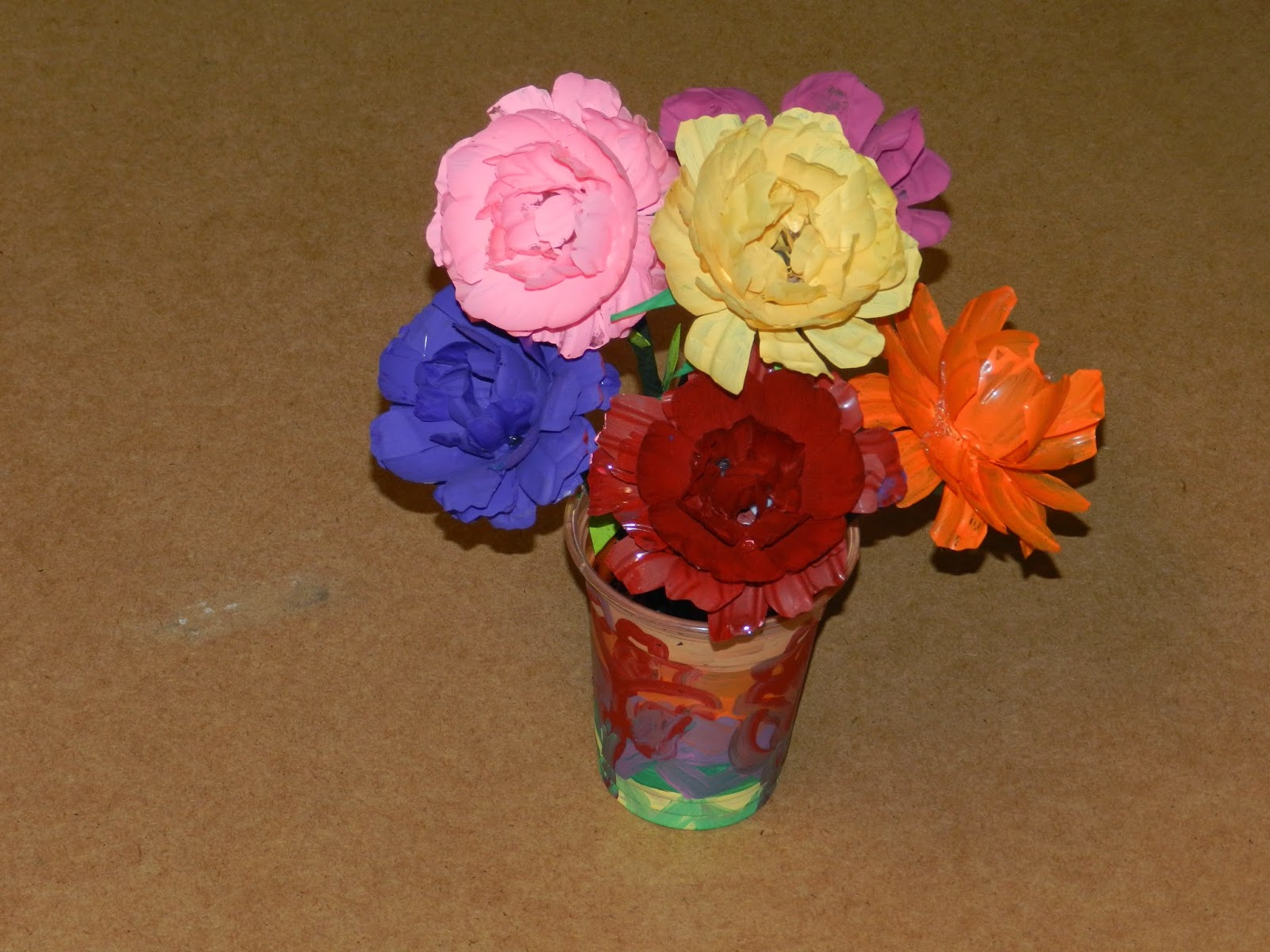 Creative diy crafts recycle and diy rhinoculous flowers with creative diy crafts reviewsmspy