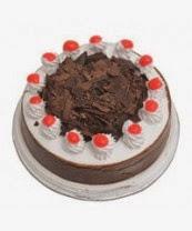 Cakes to Delhi
