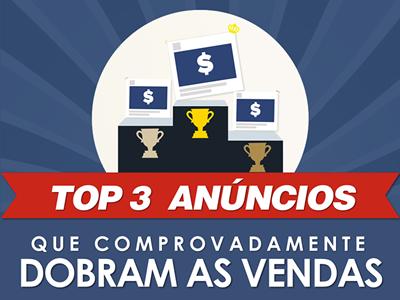 FbUltimate - TOP 3 MELHORES ANÚNCIOS DE FACEBOOK