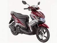 Harga dan Spesifikasi Motor Yamaha GT125 Eagle Eye Terbaru Bulan Januari Februari tahun 2016