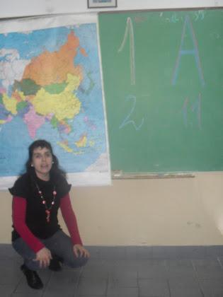 Un día de Clases con Primero y los Sumerios 2011