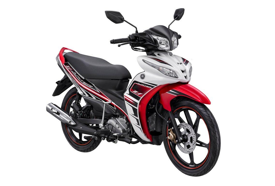 Redcasey Personal Blog U0026 39 S  Spesifikasi Teknis Yamaha Vega
