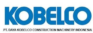 PT. Daya Kobelco Construction Machinery Indonesia  Lowongan sebagai junior trainer