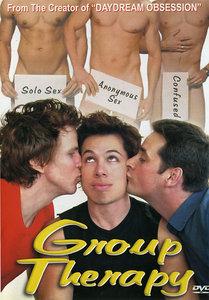 Película Gay: Group Terapy, Terapia de Grupo