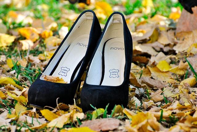 Sepatu Pump