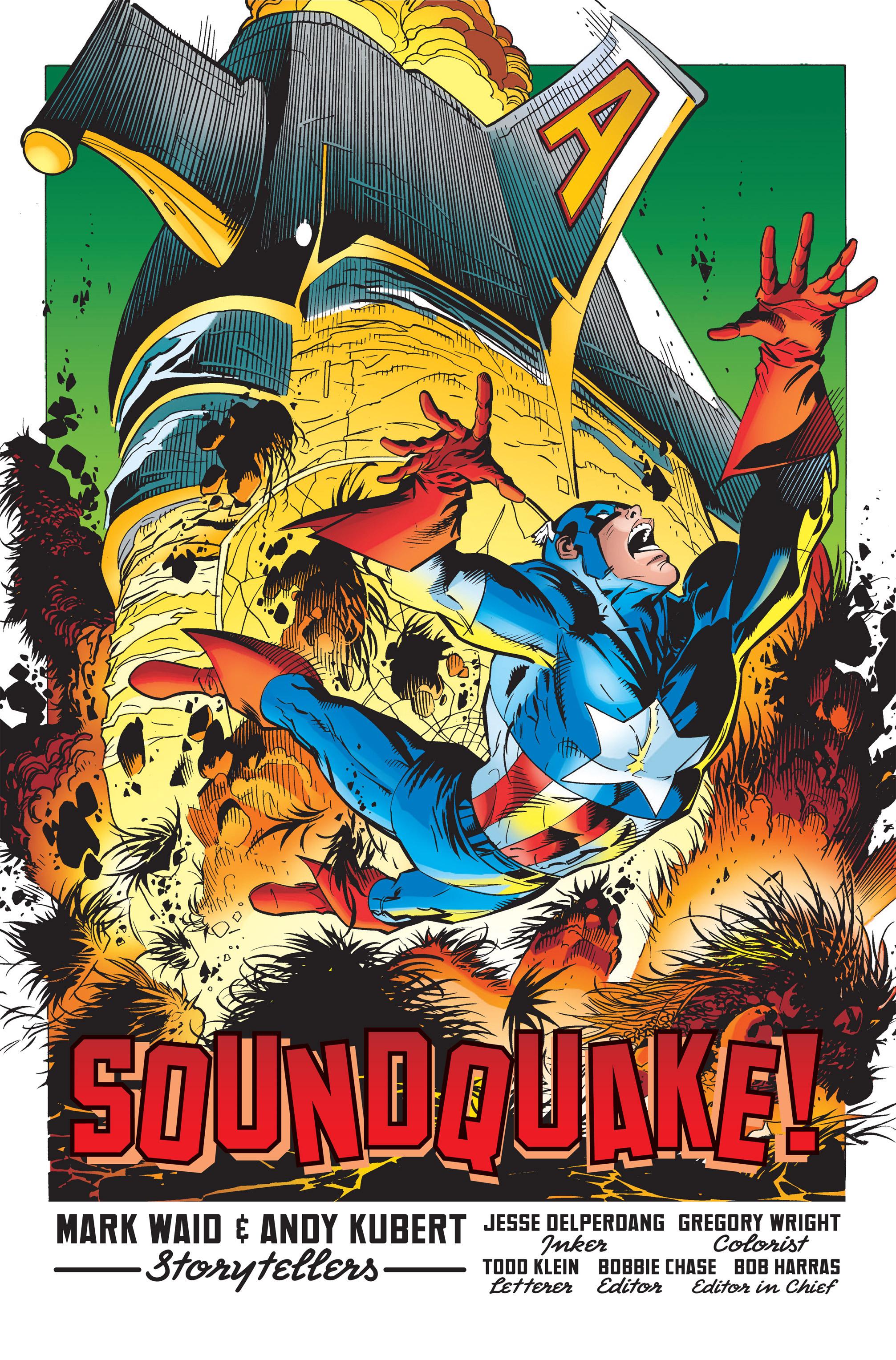 Captain America (1998) Issue #21 #27 - English 3