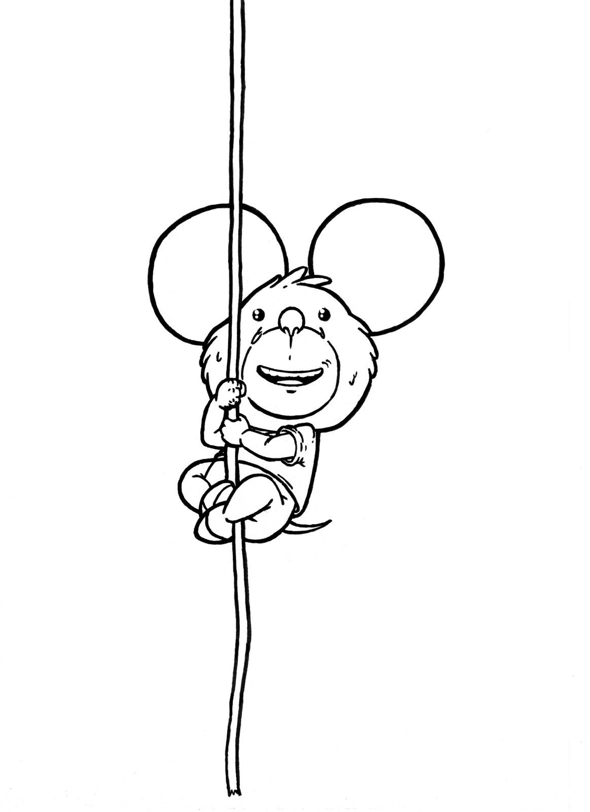 El camino del dibujante ratoncitos para lian for Cuarto que toda army quiere tener