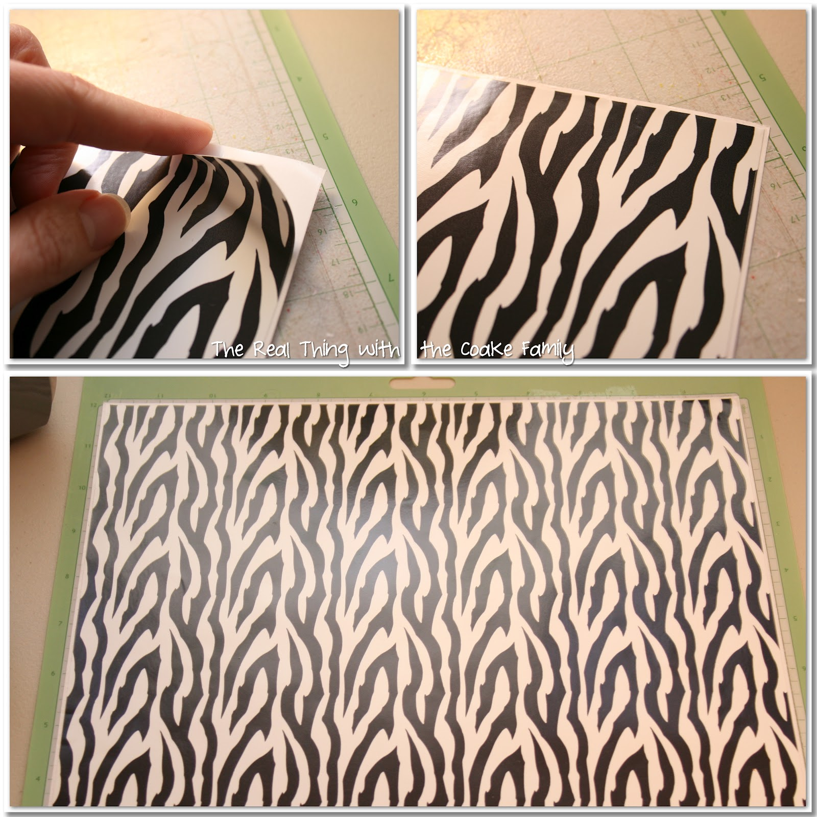 how to make diy stencils 2 different ways with the cricut love how easy this