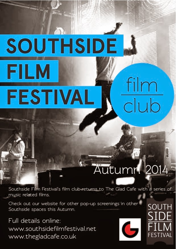 Film Club Autumn 2014