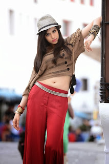 Adah Sharma hot and spicy pictures