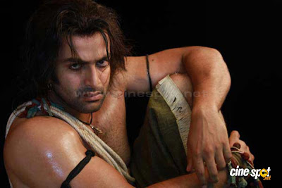 south indian actor Prithviraj training in urmi hot action urmi film image gallery