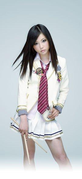 Rina Suzuki Namida No Regret Seifuku