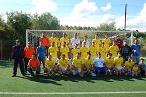 ΘΕΣΠΙΑΚΟΣ 2011-12