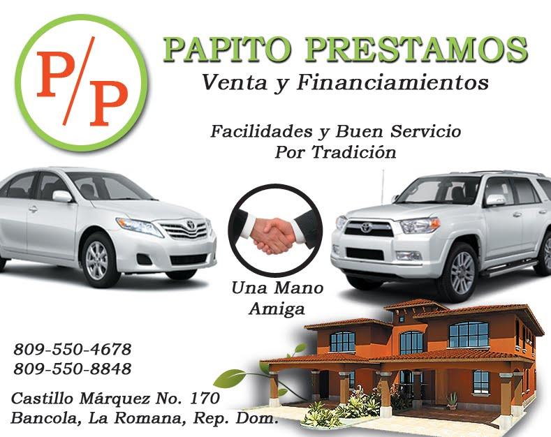 Papito Préstamos
