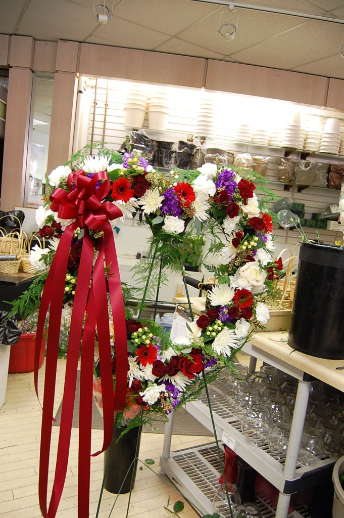 Tips for Ordering Funeral Flowers
