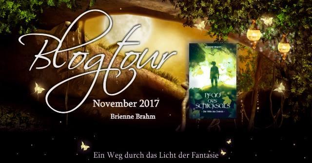 Im November erwartet euch Magisches!!!